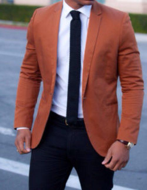 comment choisir sa cravate à bout carré