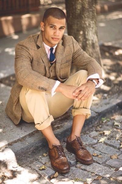 quel couleur de vêtements choisir selon sa couleur de peau quand on est un homme