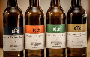 fête des pères stage brasserie Beer fabrique