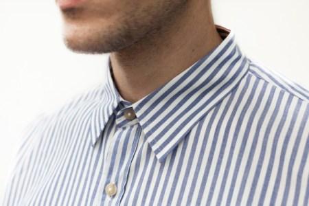 chemise selon son budget pour homme chemise de bonne facture