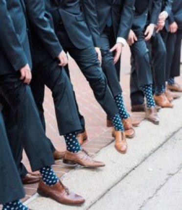 idées de tenue pour s'habiller pour un mariage quand on est un homme accessoires