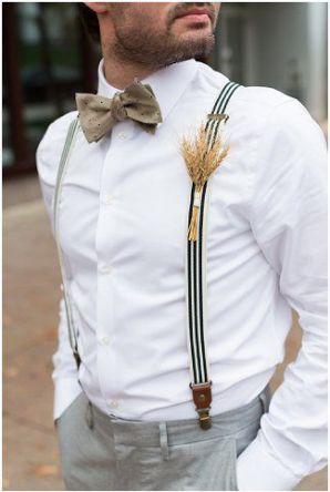 idée de tenue pour s'habiller pour un mariage guinguette