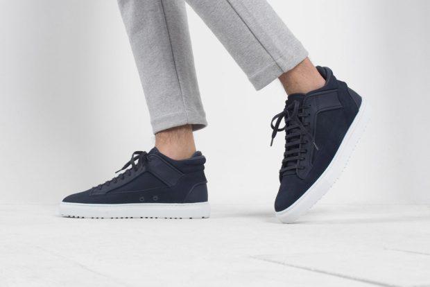 Trouver des nouvelles marques de sneakers de ville pour homme