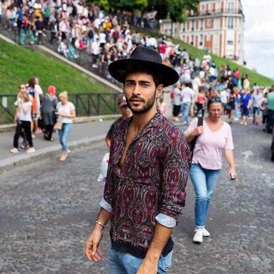Les 10 influenceurs homme à suivre français rsimacourbe