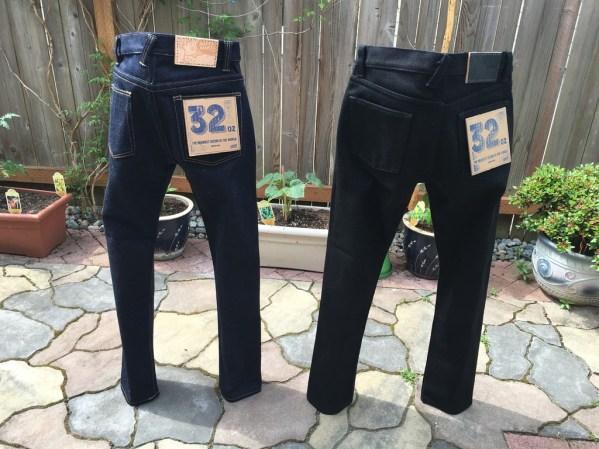 Le guide pratique du jean pour homme le grammage et l'épaisseur du jean