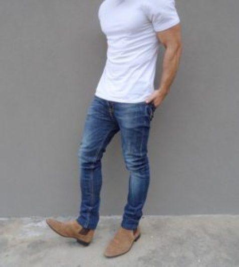 Le guide pratique du jean pour homme jean délavé les traitements
