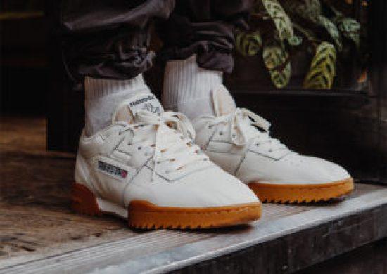 Le meilleur de la sneaker street Reebok