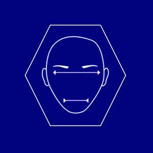 comment bien choisir ses lunettes selon son visage ? visage diamant
