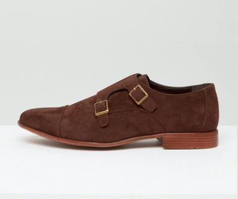 Tenue homme chaussure de ville homme Asos
