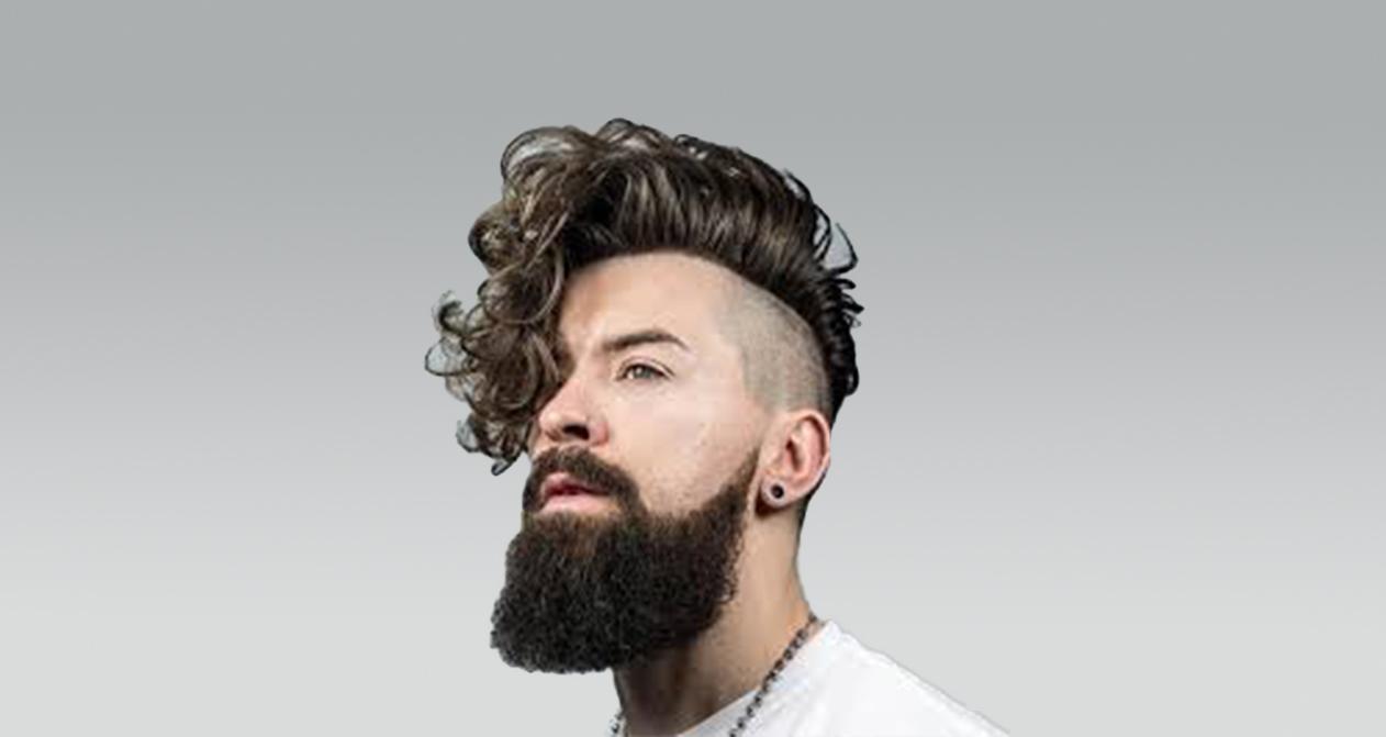 Les coupes de cheveux tendances pour 2017 edgard l 39 l gant - Coupe courte homme black ...