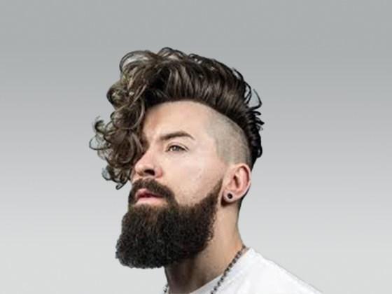 coupes de cheveux tendance pour homme
