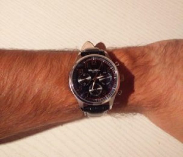 montres william L. 1985