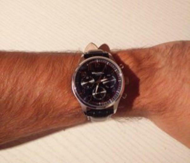 montres william L. 1985