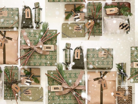 Wishlist de cadeaux originaux pour Noël ! Démarquez-vous ! tendance marque exclusivité parfums accessoires bijoux sneakers tendance fête