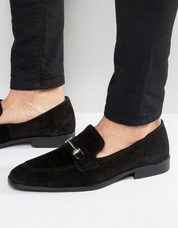 chaussure de ville pour le réveillon