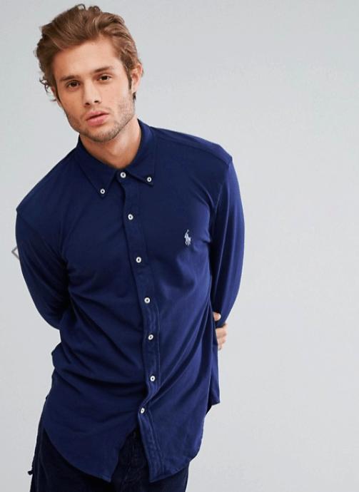 les soldes 2018 chemise polo ralph lauren