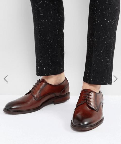 les soldes 2018 chaussures en cuir