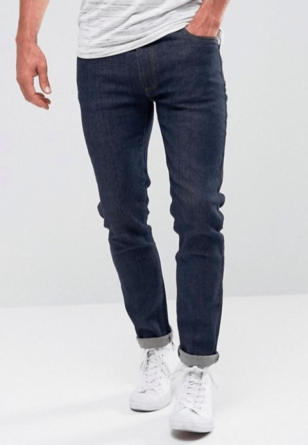 idée de tenue homme jean belfield bleu