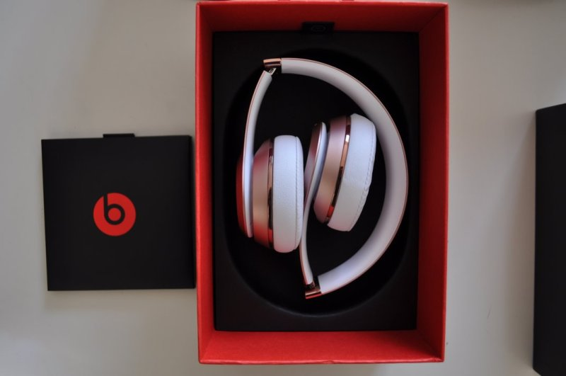 casque Beats solo 3 by dre