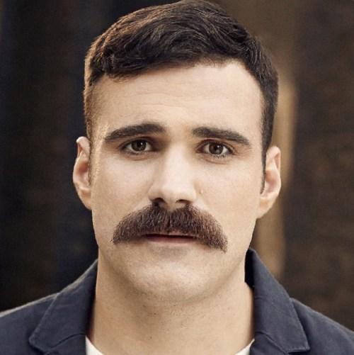 guide pour choisir sa moustache