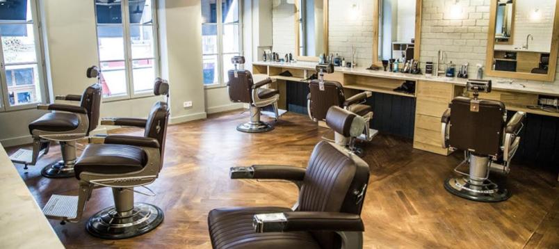 Top 5 des barbiers à Paris le bonhomme