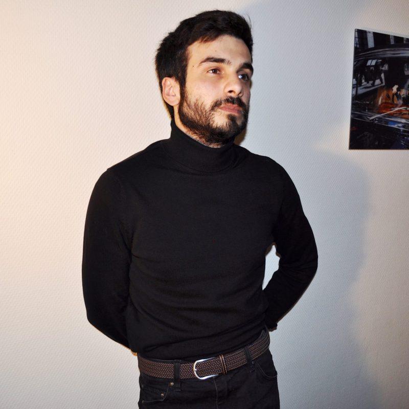 test et avis ceintures Belly Belt pour homme ceinture tressée