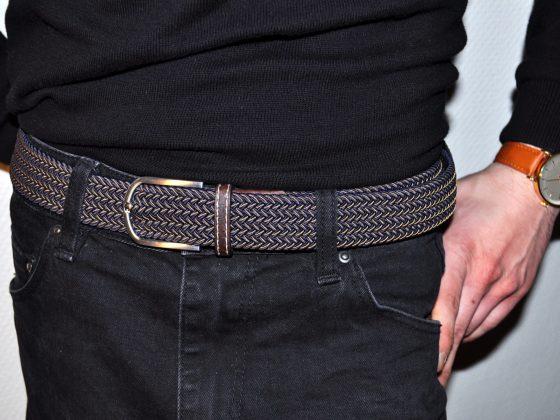 ceinture Belly Belt pour homme