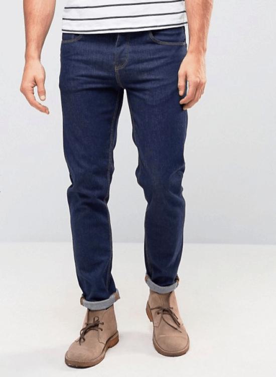 idée de look pour homme jean