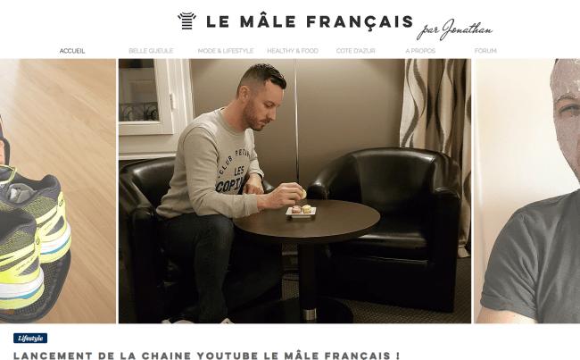 top 15 des blogs de mode pour homme à suivre