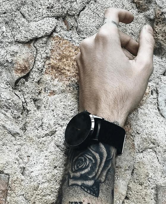 6 accessoires indispensables pour homme