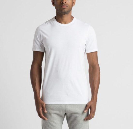 reconnaitre un tee-shirt de qualité pour homme