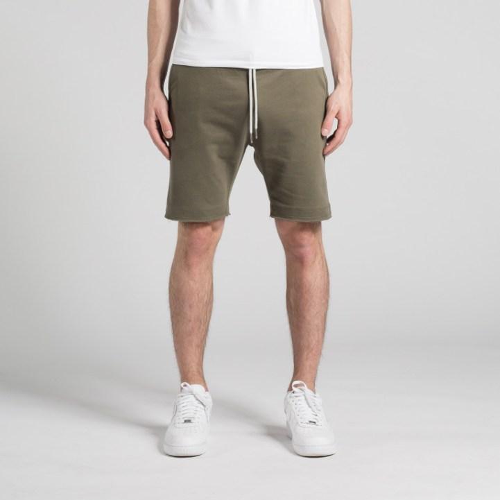 comment choisir son short en molleton pour homme Sweet Pants