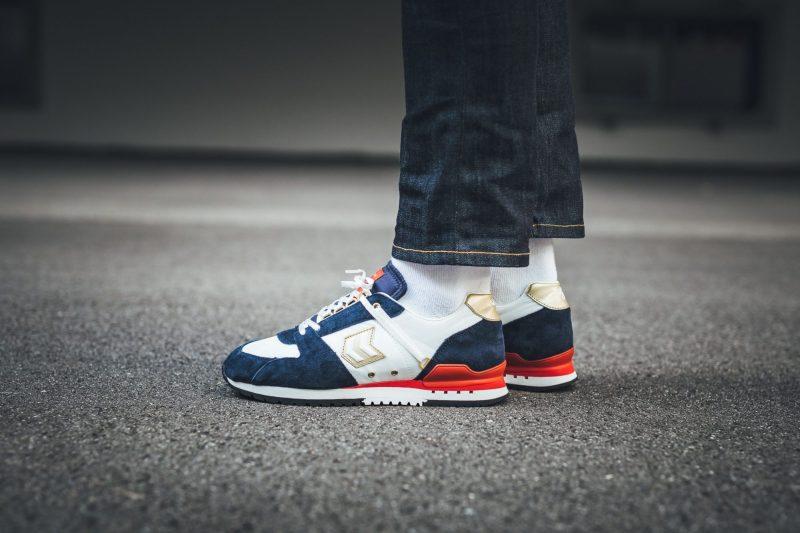 les meilleures sneakers de 2018 Hummel Marathon