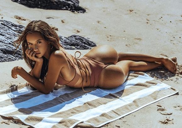 top 10 compte instagram sexy femme hot
