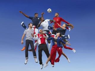 TOP 10 des articles coupe du monde supporter