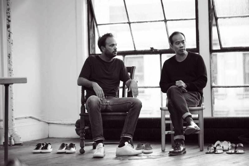 Top 5 marques de créateurs Common Projects sneakers