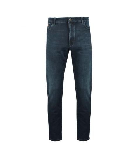 vetement grande taille jean pour homme