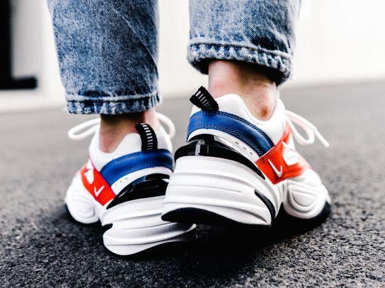 Sélection de 10 sneakers pour la rentrée