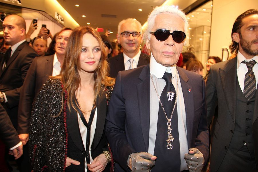10 meilleures citations de Karl Lagerfeld