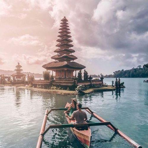 Bali top 10 des destination de rêve