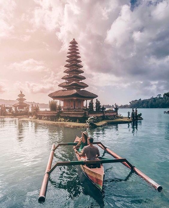 Bali Top 10 Des Destination De Rêve ...