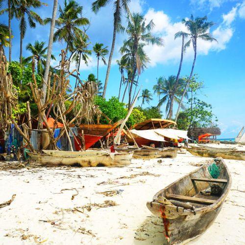 Zanzibar top 10 destination de rêve