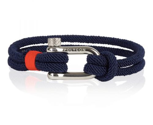 bracelet polygon look marin