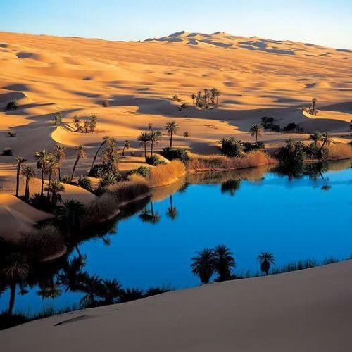 algerie top 10 destination de rêve