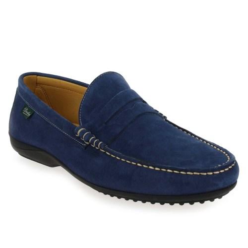 Paraboot chaussure de marque JEF Chaussure