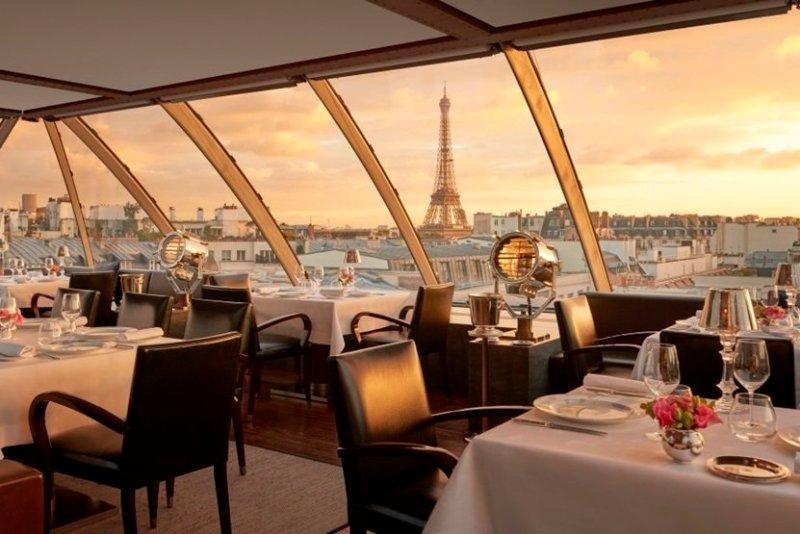 restaurants romantiques pour un tête-à-tête parfait