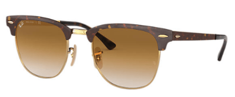 lunette rayban pour l'été