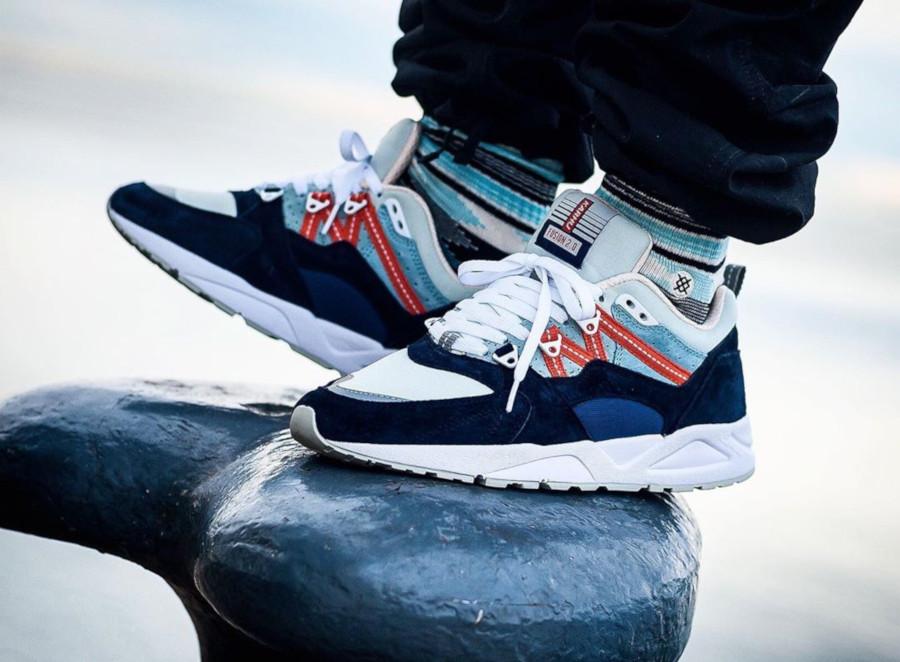 Les sneakers les plus colorées pour cet été ! - Edgard L'élégant