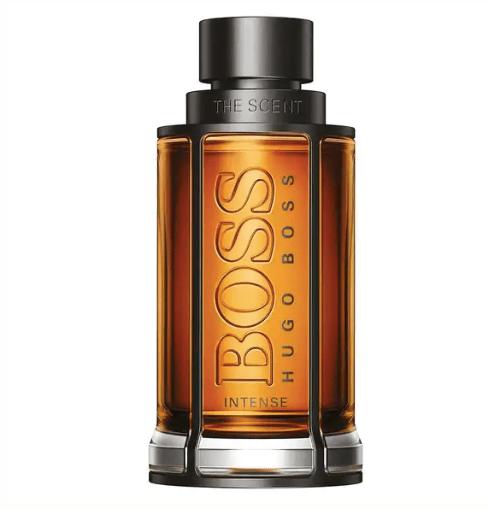 odeurs de fragrances cuir