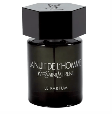 odeurs de parfums orientaux